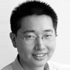 Dr Jing Gao