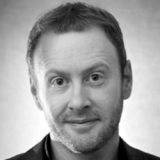 Dr Simon McIntyre